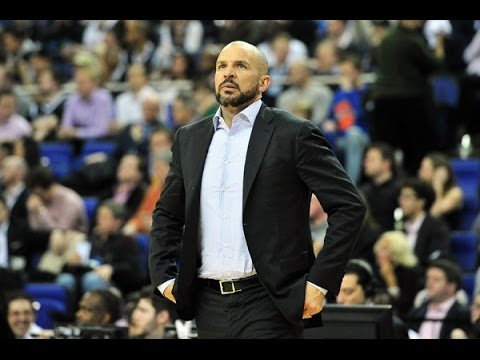 Jason Kidd on Brooklyn Nets bench players contributing to win over Cleveland Cavaliers