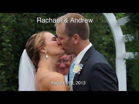 Rachael & Andrew - Massachucetts Wedding Video - Secret Fire Media