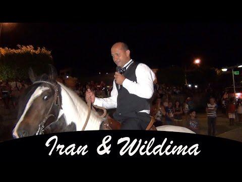 Casamento de Iran & Wildima na Ilha da Lagoa em Itapetinga - Ba 17.01.2015