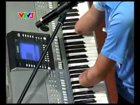 Vietnam's Got Talent 2012 - Vòng Loại Sân Khấu - Dương Quyết Thắng