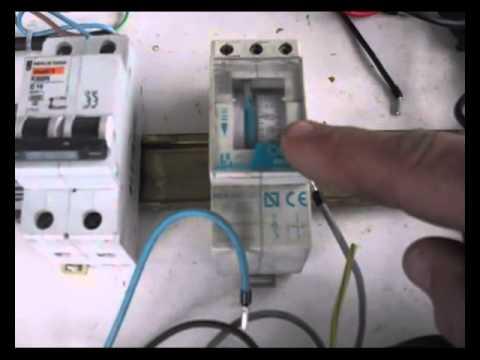 Programador de riego por goteo casero (1) material, esquema.