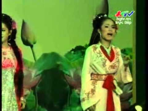 Lam Ngoc Hoa trich doan Kieu Nguyet Nga