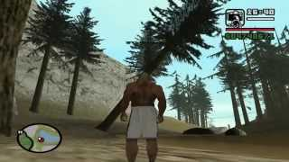 Misterios Verdadeiros Do Gta San Andreas Part Final