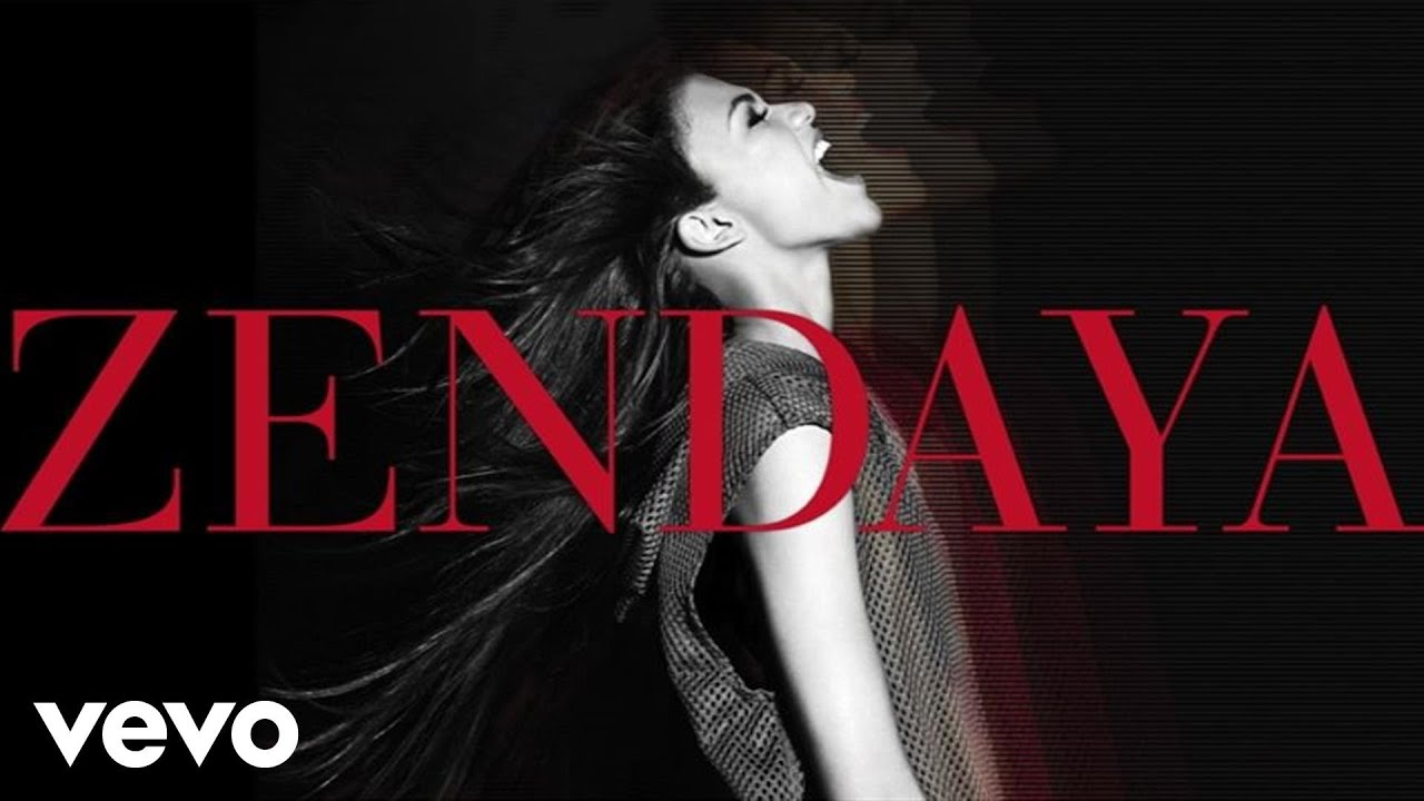 Zendaya - Bottle You Up (Audio Only)