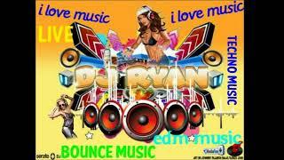 Nonstop mix vol.14 mixryan (Techno todo hataw remix)