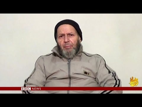 New video released of American Al-Qaeda hostage, Warren Weinstein