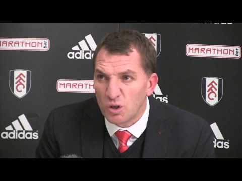 Rodgers: Liverpool are chihuahuas compared to Chelsea