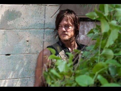 The Walking Dead - Season 4   Inside Episode 13   Alone