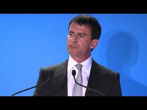 Grève à la SNCF, Valls déterminé à ne pas céder