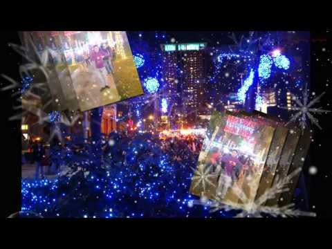 Giáng sinh không nhà - Hồ quang hiếu full HD