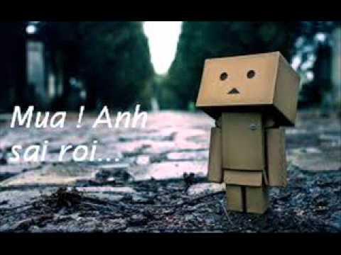 Mưa ! Anh Sai Rồi (Demo)- Loren Kid, Kim Joon Shin