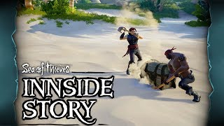 Sea of Thieves - Inn-side Story #10: Co-Op Gameplay