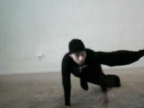 Breakdance Flare How 2 breakdance: flare to