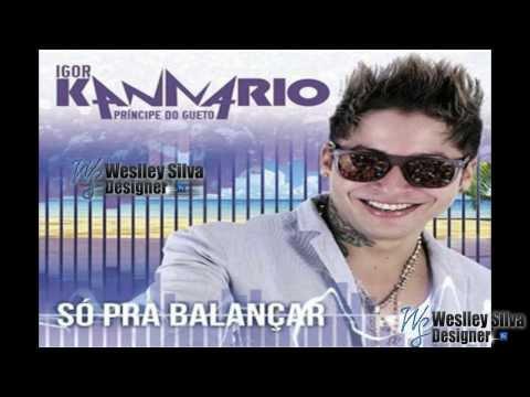 Igor kannário, Sobe no passeio que o kannário tá na pista (Nova) Tour 2013/2014
