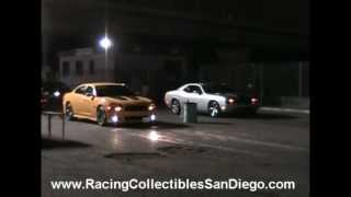 2012 Dodge Charger Super Bee Drag Racing Racelegal 10-19