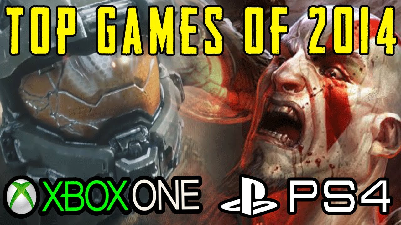 10 Most Popular Xbox Games : Top games of ps xbox one pc best