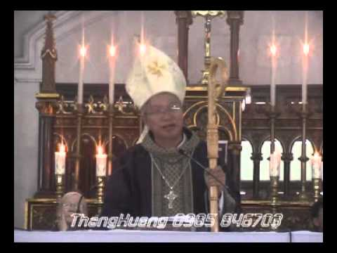 Lễ Tang Cha Antôn Phạm Đình Phùng Thuận Nghĩa Phần 2/3