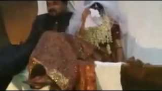 A Funny Wedding Reception In Kerala
