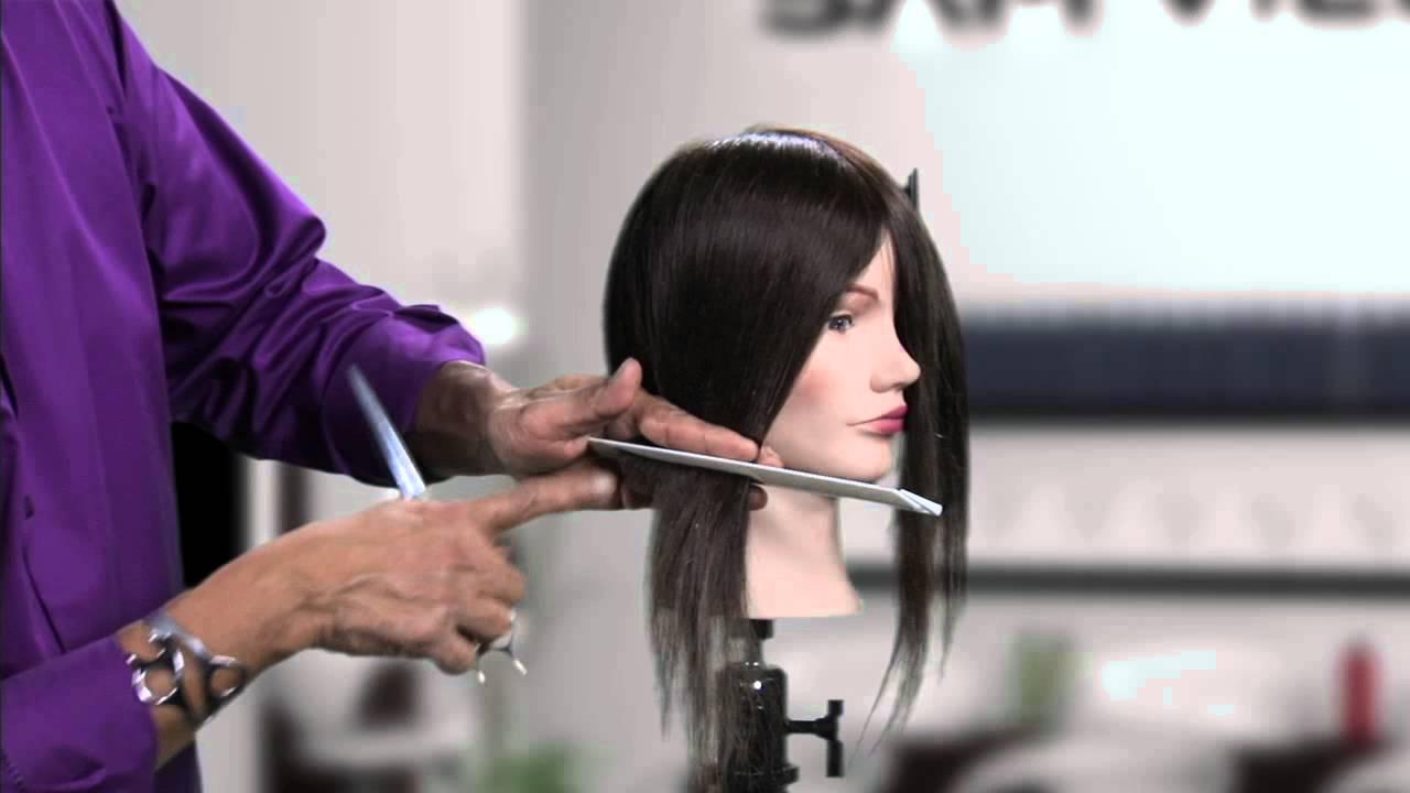 Sam Villa Bob Haircut