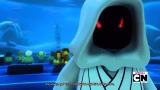 Ninjago: Rebooted Episode 29 And 30 Coverage