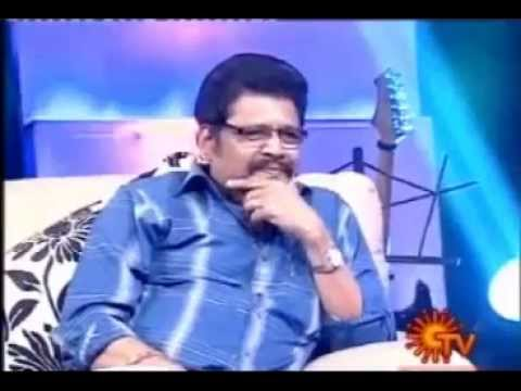 KS Ravikumar on Kochadaiyaan & Rana - Full Interview