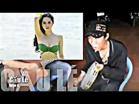 Nhạc Chế Gõ Po 5 - (Gấu Lé version)