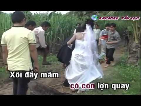 Đám cưới trên đường quê Nhac Song Tan Luc