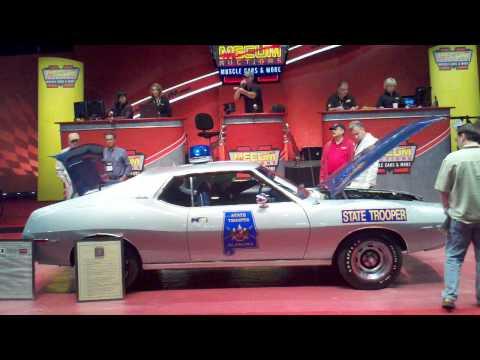 Mecum Auto Auction 2011