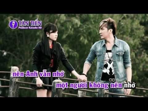 [ Karaoke HD ] Góc Khuất Trong Tim Em - Lâm Chấn Khang Full Beat ✔