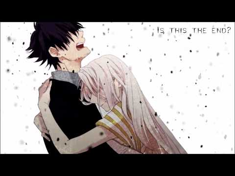 Nightcore - Up In The Air