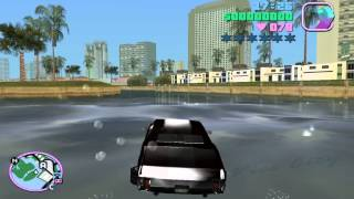 GTA Vice City: How To Get To Escobar Airport