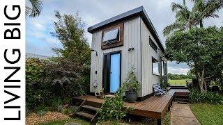 Spectacular Zen Inspired Dream Tiny House