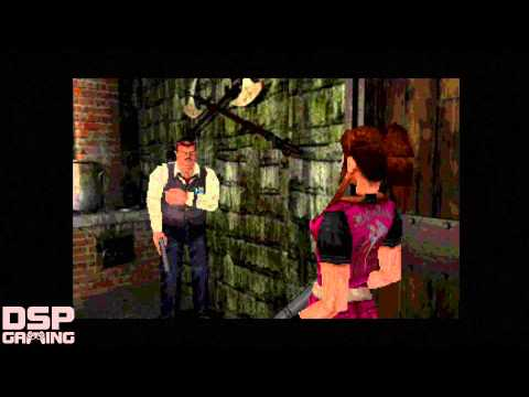 Resident Evil 2 playthrough pt51 - S&M Sex Dungeon Under the Precinct...SURE!