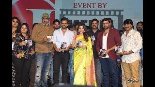 Balakrishnudu Movie Audio Launch