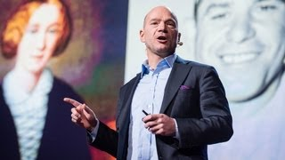 Ted Talks: Andrew McAfee: What Will Future Jobs Look like?