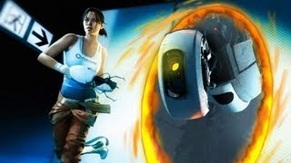 Portal 2 Non Emotional Manipulation DLC
