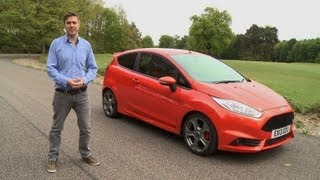2013 Ford Fiesta ST Review What Car?