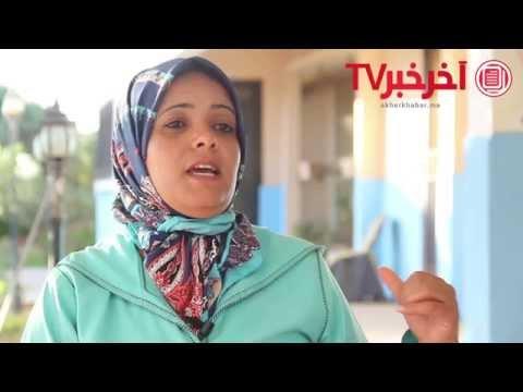 فاطمة محمودي وملف التشغيل الموسمي ببلدية بومالن دادس