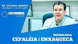 TVSINTIMMMEBSAúDE - DR. OSVALDO QUIRINO | DOR DE CABEÇA