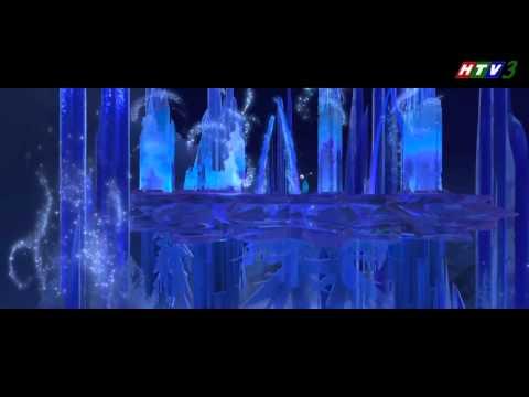 Nhạc phim nữ hoàng băng giá tiếng việt Let It Go OST Frozen  vietnamese version 2014