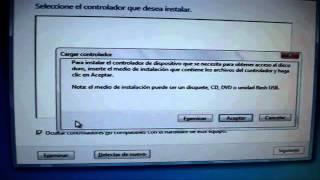 El pc no detecta el disco duro sata