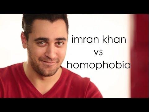 Imran Khan vs Homophobia