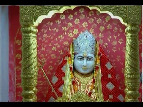 Shri Mansa Devi Chalisa Anuradha Paudwal I Shri Mansa Devi Amritwani