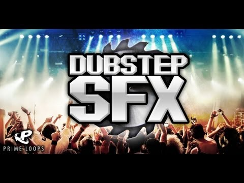 Epic Sound Effects & Impact Sounds for Dubstep Music Productions