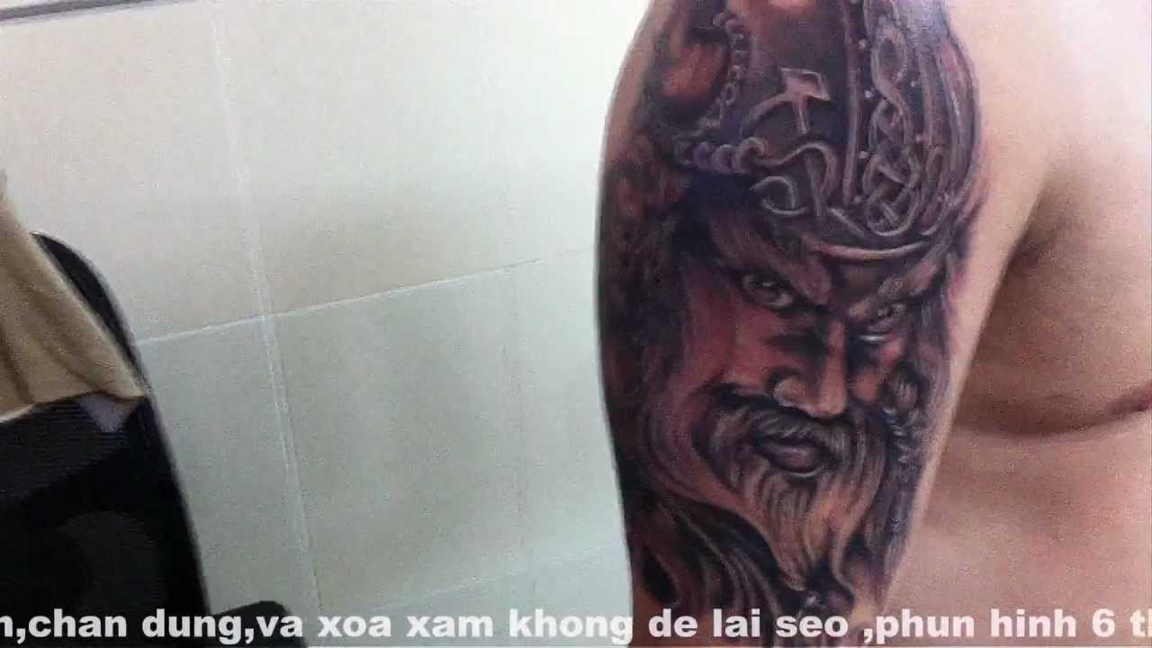 chien binh la pictures to pin on pinterest tattooskid