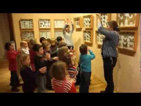 Vándorkiállításaink: Variációk Hat lábra - Csiki Székely Múzeum
