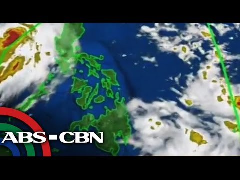 New cyclone not likely to make landfall in PH