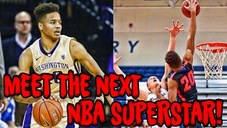 Meet Markelle Fultz, the NBA's Next STAR Point Guard!