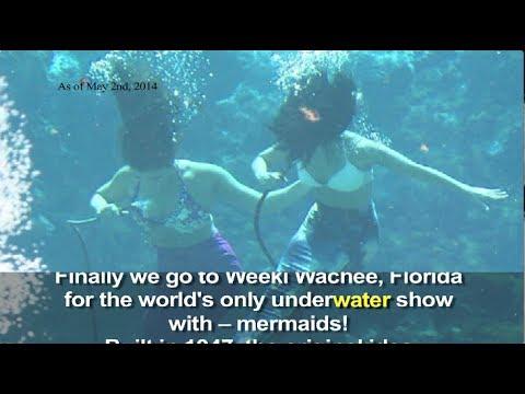 Học tiếng Anh qua tin tức - Nghĩa và cách dùng từ Water (VOA)