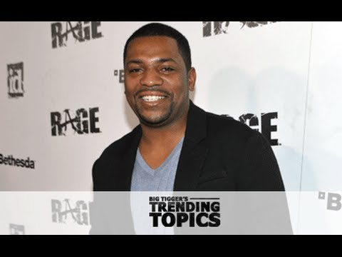 Mekhi Phifer Files For Bankruptcy - Trending Topics